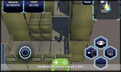 Vr Sneaking Mission 2 free android games apk download