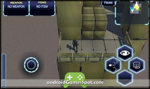 Vr Sneaking Mission 2 free games for android apk download