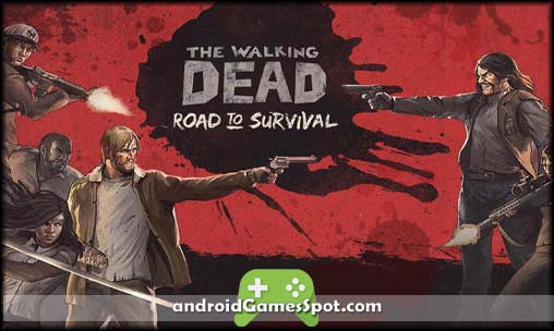 Walking Dead Road to Survival game apk free download