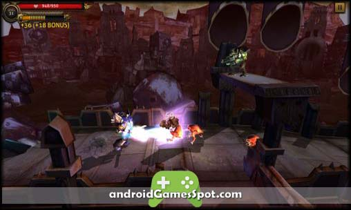 Warhammer 40000 Carnage free android games apk download