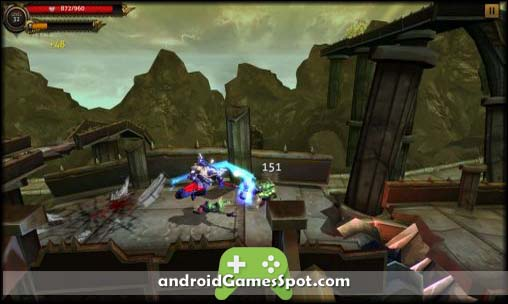 Warhammer 40000 Carnage free games for android apk download