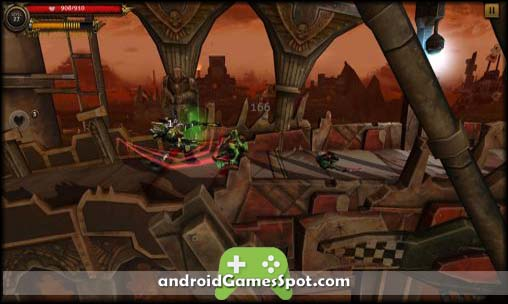 Warhammer 40000 Carnage game apk free download