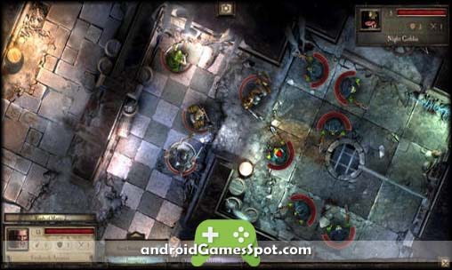 Warhammer Quest android apk free download