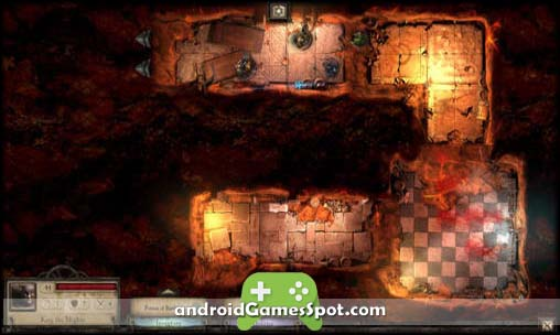 Warhammer Quest free android games apk download