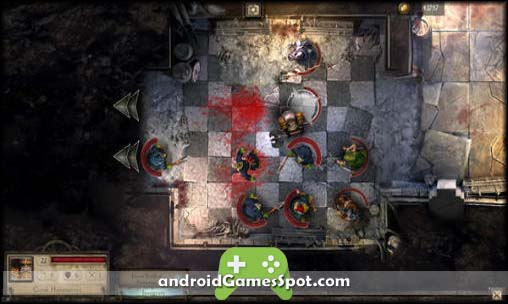 Warhammer Quest free games for android apk download