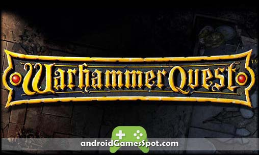 Warhammer Quest game apk free download
