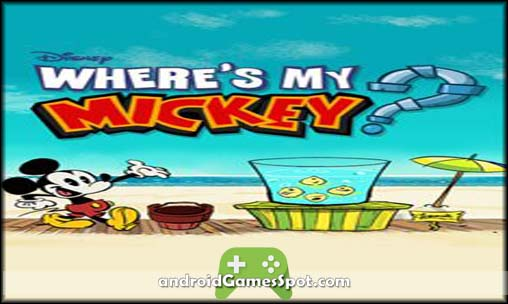 WHERE'S MY MICKEY? APK Free Download