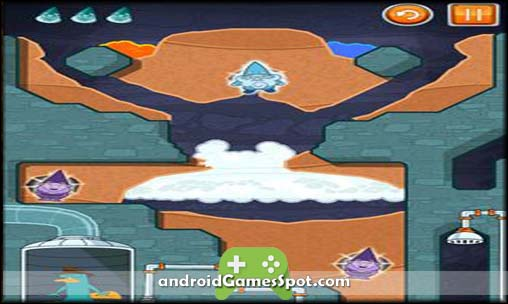 Where's My Perry free android games apk download
