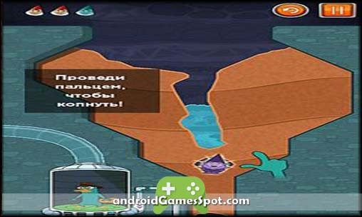 Where's My Perry free games for android apk download