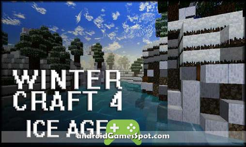 Winter Craft 4 free android games apk download