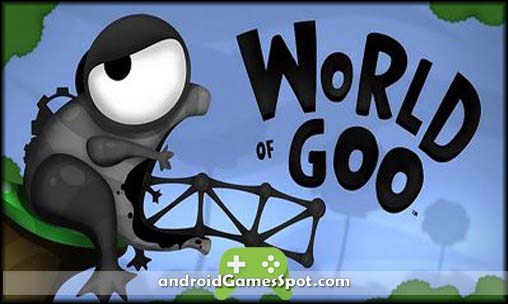 World of Goo game apk free download