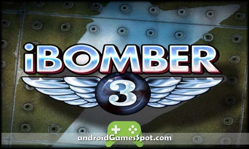 iBomber 3 apk free download