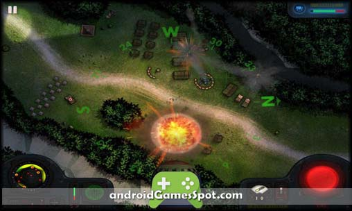 iBomber 3 free android games apk download