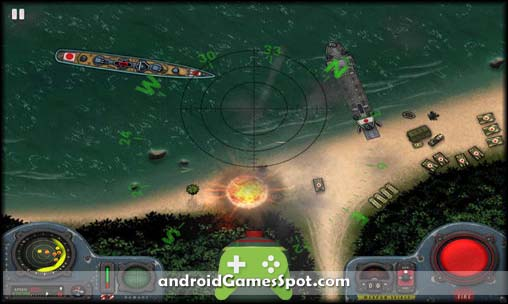 iBomber 3 game apk free download