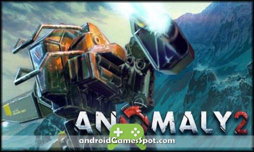 Anomaly 2 game apk free download