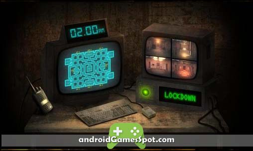 Asylum Night Shift 2 game apk free download