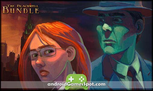Blackwell 1 Legacy game apk free download