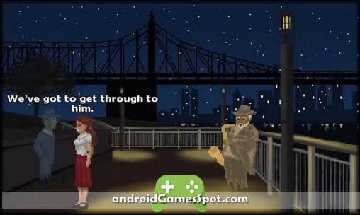 Blackwell 2 Unbound game apk free download