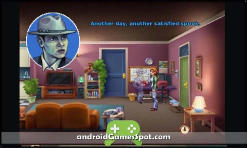 Blackwell 3 Convergence free games for android apk download