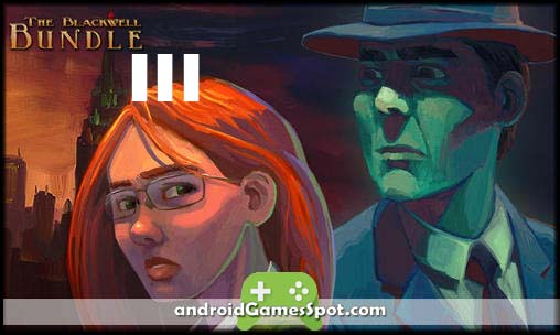 Blackwell 3 Convergence game apk free download