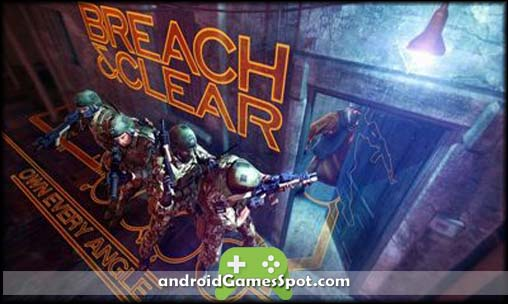 Breach & Clear game apk free download