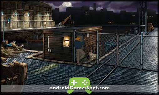 Broken Sword 2 Remastered apk free download