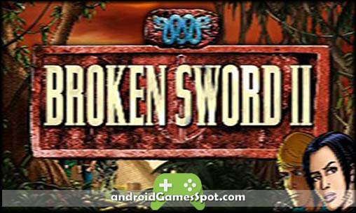 Broken Sword 2 Remastered game apk free download