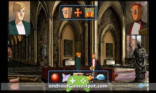 Broken Sword Director's Cut apk free download