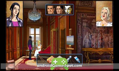 Broken Sword Director's Cut free android games apk download