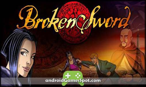 Broken Sword Director's Cut game apk free download