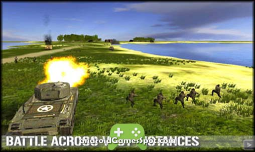 COMBAT MISSION TOUCH apk free download