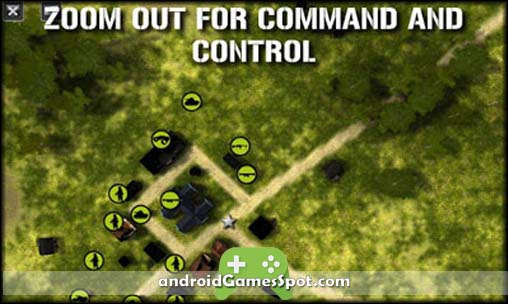 COMBAT MISSION TOUCH free android games apk download