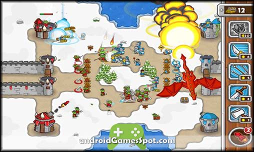 Castle Raid 2 apk free download