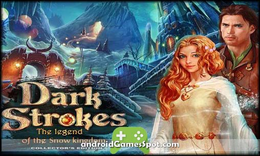 Dark Strokes 2 free android games apk download
