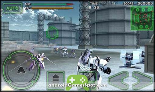 Destroy Gunners SP ICEBURN apk free download