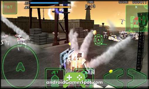 Destroy Gunners SP apk free download