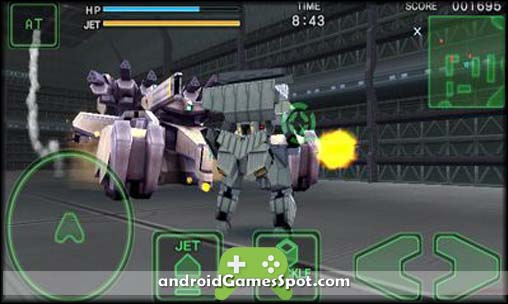 Destroy Gunners SP free android games apk download