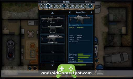 Door Kickers apk free download