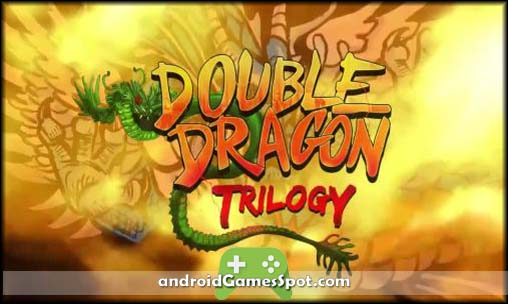 Double Dragon Trilogy free games for android apk download