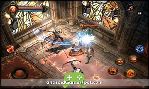 Dungeon Hunter 2 free android games apk download
