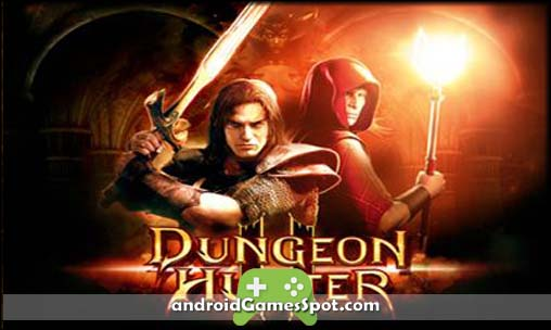 Dungeon Hunter 2 game apk free download