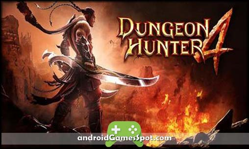 Dungeon Hunter 4 game apk free download