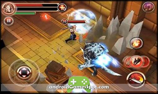 Dungeon Hunter apk free download