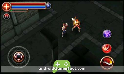 Dungeon Hunter free android games apk download
