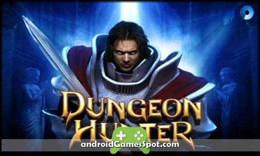 Dungeon Hunter game apk free download
