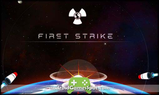 FIRST STRIKE 1.2 APK Free Download