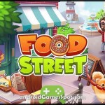 Food Street apk free download