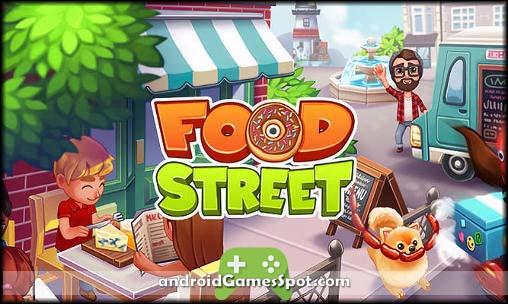 Food Street apk free download