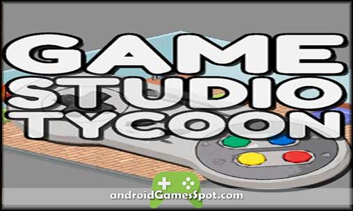 Game Studio Tycoon game apk free download