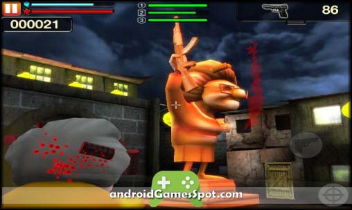 Gangster Granny 2 Madness apk free download